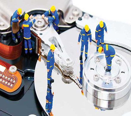 Data Recovery Center in Chennai
